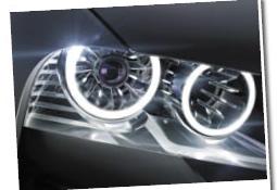 Led Verlichting Auto Mag Dat.Led Verlichting In Voertuigen Mooier Veiliger En