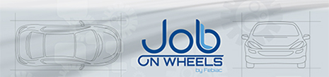 Job on Wheels